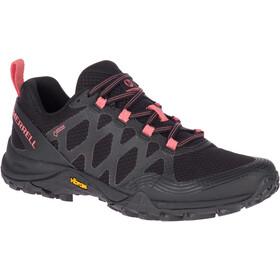Merrell Siren 3 GTX Shoes Women, black/rose